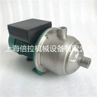 德国威乐MHI202卧式多级离心泵wilo热水循环水泵550W