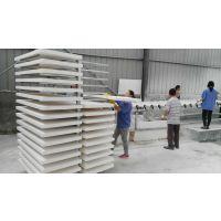 新型轻质实心隔墙板隔音板 纳米轻质隔墙板 水泥基匀质芯材超轻