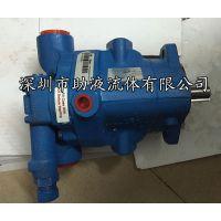 柱塞泵伊顿威格士PVQ13-A2R-SE1S-20-C14D-12