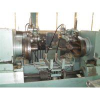 供应金属制品桶排气消声器设备YZY1000液压卷边封口机