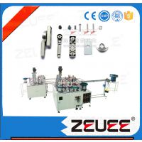 月牙锁自动组装机 五金月牙锁自动组装D32-ZY01-01 泽宇ZEUEE