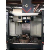 二手立式加工中心 宁波海天VMC1000L立式加工中心
