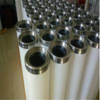 厂家直销鸿诺150*500天然气聚结分离玻纤滤芯