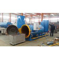 供应节能环保无害化处理设备 高温高压处理动物尸体
