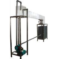 育仰YUY-LT22变底坡活动小水槽实验装置 金属