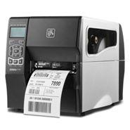Zebra ZT230热转印工业打印机,图形用户界面