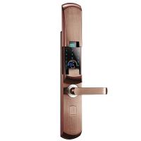 上海智能锁:思格软件微信门锁方案优质供应