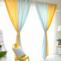 成都定制地中海窗帘|龙泉驿别墅地中海窗帘|7克拉简单、自然