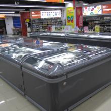 供应超市专用冷藏柜东莞厂家地址在哪