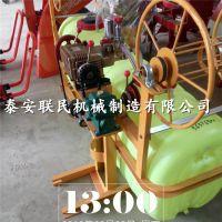 泰安联民 农用悬挂式打药机 四轮农用打药机 厂家发货
