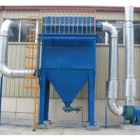 单机布袋除尘器 收集器翔宇厂家生产
