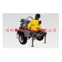 PT 6LT排涝泵 (离心式排洪泵)-污水泵