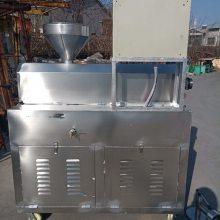 粉条机工作原理优质服务 山东销售土豆粉条加工机