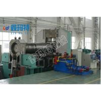【科学设计】 W11S-25*2500 上辊万能卷板机 大型卷板机 卷弯机 鑫玛特机械