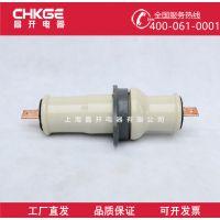 CB-10/400A陶瓷穿墙套管铜铝法兰孔安装165400A