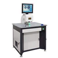 供应汇创丰新款DK-02B哑克力PC定位孔打孔机