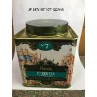 茶叶罐,茶叶包装,铁罐