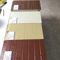 厂房外墙装饰板金属雕花保温板