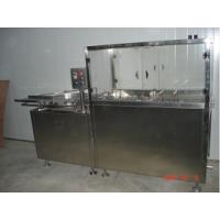 荣汇超声RHXP系列精油瓶超声波洗瓶机专业生产设备供应商