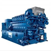 永创力动力科技工程(图)、天然气发动机安装、天然气发动机