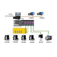 冻干药品生产线自动控制系统
