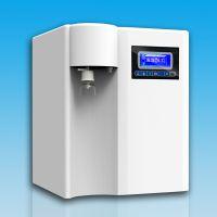 TQ系列超纯水机 进水为自来水 纯水、超纯水水质实时在线监控 精密
