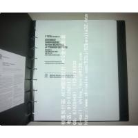ASTM E1320标准参照X射线图代购 用于E1320标准射线照片钛铸件