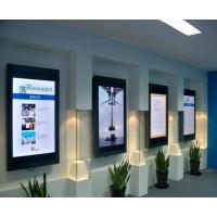 福建厦门电子广告机厂家销售各尺寸广告机