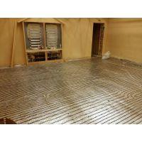 沈阳电地暖安装,电地热施工、电采暖施工