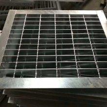 水电厂用镀锌钢格栅板/Q235电厂用钢格栅板【冠成】