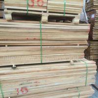 金威木业供应德国进口榉木直边板25mmA级 齐边 板材 长中短 榉木 地板专用 床门柜子料 家居材
