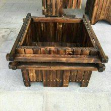 汕头市防腐木花箱厂家销售,高档花箱生产商,价钱