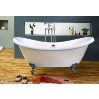 忠岭装饰教您浴室地板防水设计有妙招