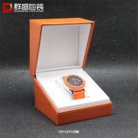 深圳包装盒 翻盖手表盒 高档手表盒 礼品手表盒