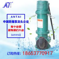 BQS35-7-2.2防爆潜水泵 潜污泵 排沙泵 功率扬程可选 厂家直销库存现货量大从优