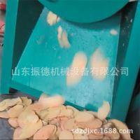 振德 薄片高速切片机 家用不锈钢切片机 果蔬菜全能切片机