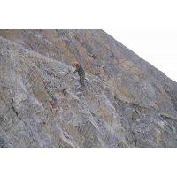 钢丝绳网安装 钢丝格栅网施工方案 边坡防护工程