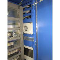 汽车配件制造设备电气配套(非标设备控制柜)