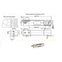 美国Vishay威世 TEDEA-1130称重传感器 包装秤和过程称重设备