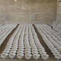 xwp2-70防污型悬式陶瓷绝缘子生产厂家