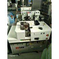 新益昌HDB852 LED高速固晶机全自动上下料封装设备
