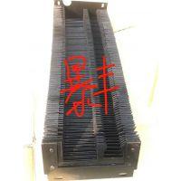 迪能3015激光切Y轴风琴防护罩现货质优价廉