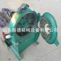 振德 高粱/大米粉碎机 360型除尘齿盘式饲料粉碎机 价格