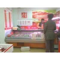 Donper/东贝超市不锈钢豪华熟食展示柜 熟食保鲜柜柜