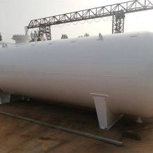 50立方液化气储罐,50立方液化石油气储罐价格厂家,菏锅