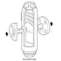 斯派莎克S13汽水分离器 S13汽水分离器