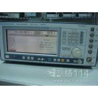 R&S SMIQ06B 6.4G信号发生器罗德与施瓦茨