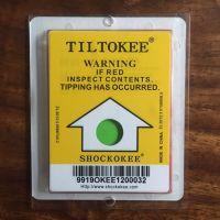 上海TILTOKEE单角度防倾斜标签
