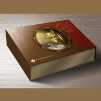 深圳茶叶盒精装礼盒印刷设计一站式