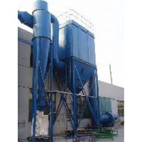 DMC脉冲除尘器 布袋式 单机除尘器 工业锅炉水泥除粉尘 环保设备